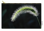 Delicate - Greeting Card Carry-all Pouch