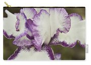 Delicate Ruffles 1 Carry-all Pouch