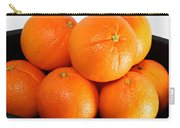 Delicious Cara Cara Oranges Carry-all Pouch