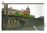 Derry Walls Carry-all Pouch