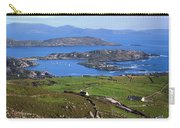 Derrynane Harbour, Caherdaniel, Ring Of Carry-all Pouch