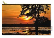 Deschenes Sunset Carry-all Pouch