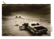 Desert Arizona Usa Carry-all Pouch