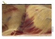 Desert Brushstrokes Carry-all Pouch
