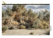Desert Cloud Palm Springs Carry-all Pouch