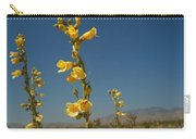 Desert Sweetpea Carry-all Pouch