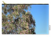 Desert Willow Carry-all Pouch