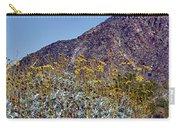 Desert Yellow Carry-all Pouch