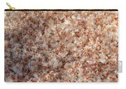 Desert's Collection Of Dried Flowers 2 Carry-all Pouch