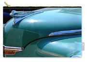 Desoto Hood Carry-all Pouch