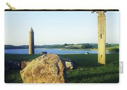 Devenish Island, Co Fermanagh, Ireland Carry-all Pouch