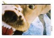 Devil Dog Carry-all Pouch