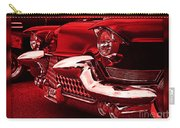 Devilish Hot Rod Carry-all Pouch