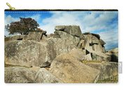 Devil's Den Formation 87 Carry-all Pouch