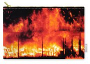 Devils Diner - Digital Art Carry-all Pouch