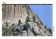 Devil's Tower 2 Carry-all Pouch