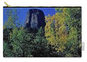 Devil's Tower Autumn Carry-all Pouch
