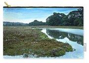 Devoran River Carry-all Pouch