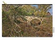 Diamond Creek Double Arch Bridge Carry-all Pouch