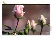 Diana Rose Carry-all Pouch