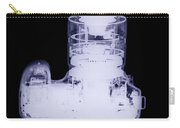 Digital Camera, X-ray Carry-all Pouch