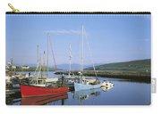 Dingle Peninsula, Dingle Harbour Carry-all Pouch