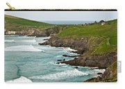 Dingle Peninsula Sea Shore 1 Carry-all Pouch