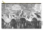 Dinner Party, 1885 Carry-all Pouch