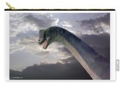 Dinosaur Sky Carry-all Pouch