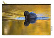 Dipping In Gold Carry-all Pouch