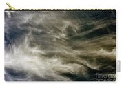 Dirty Clouds Carry-all Pouch
