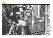Discarded Lover, 1890s Carry-all Pouch