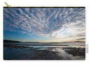 Discovery Park Beach Sunset Carry-all Pouch