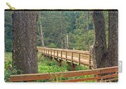 Discovery Trail Bridge Carry-all Pouch