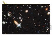 Distant Galaxies Carry-all Pouch