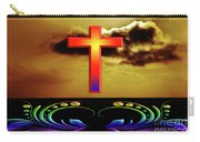 Divine Intervention Carry-all Pouch