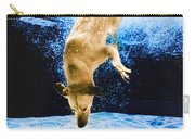 Diving Dog 3 Carry-all Pouch