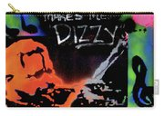 Dizzy Love Carry-all Pouch