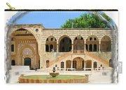 Do-00522 Emir Bechir Palace Carry-all Pouch