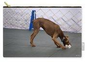Dobie Retrieving Dumbbell Carry-all Pouch