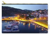 Dock In Douro River Carry-all Pouch