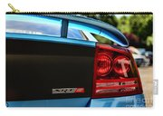 Dodge Charger Srt8 Rear Carry-all Pouch