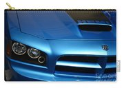 Dodge Charger Srt8 Super Bee Carry-all Pouch
