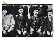 Dodge City Commission Carry-all Pouch