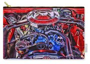 Dodge Motor Hdr Carry-all Pouch