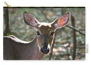 Doe Profile 9734 Carry-all Pouch