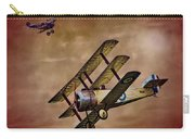 Dogfight 1918 Carry-all Pouch