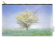 Dogwood In The Mist Carry-all Pouch