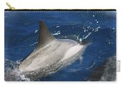 Dolphin Escort Carry-all Pouch