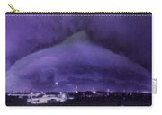 Dolphin Sky Carry-all Pouch